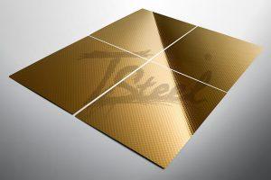 quadro-oro